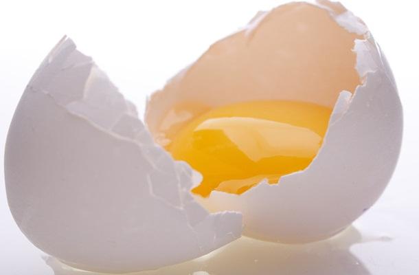 Manfaat putih telur dan jeruk nipis