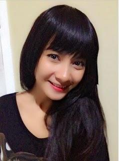 Foto Dinda Kirana Profil dan Biodata