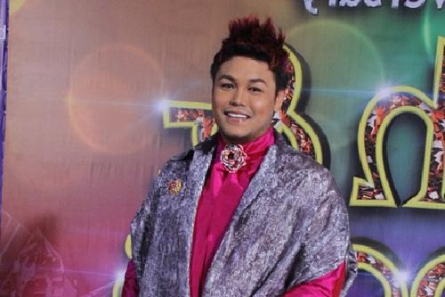 Foto Gaya Model Rambut Ivan Gunawan Terbaru