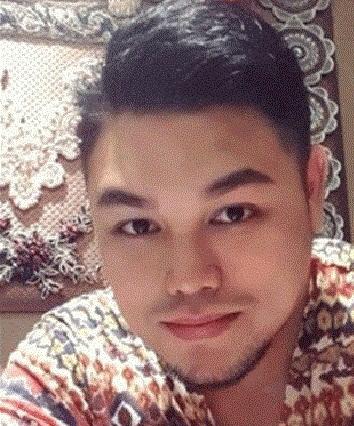 Foto Model Rambut Ivan Gunawan Terbaru 2014