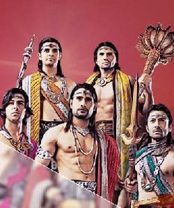 Profil dan biodata Pemain Kejayaan Mahabharata