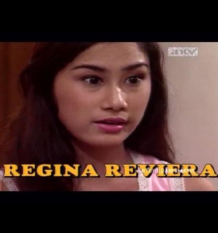 Foto Regina Reviana Tuyul dan Mbak Yul