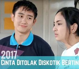Biodata Pemain FTV Cinta Ditolak Disko Bertindak