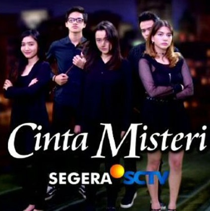 Sinetron Cinta Misteri SCTV