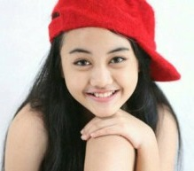Profil Dan Biodata Fidya Haliza