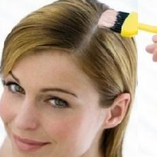 Tips cara mengecat atau menyemir rambut sendiri