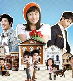 biodata pemain drama korea stay with me my love