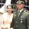 biografi biodata artis sinetron novita wibowo menikah dengan suami nya